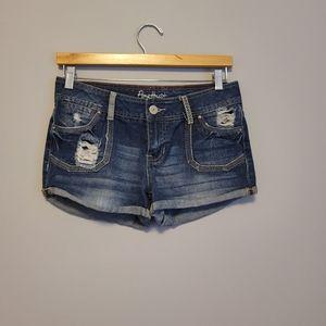 💖3/$20💖 Jean Shorts